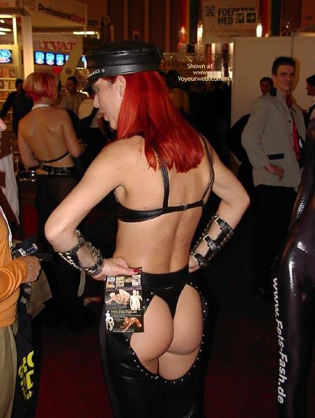 Pic #3 - Erotic Fair Venus 2002 In Berlin 06