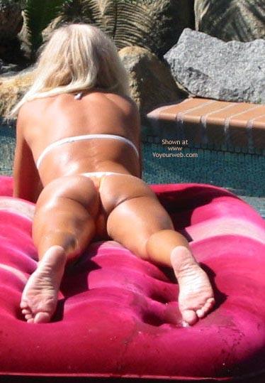 Pic #1 - Cali'S Sexy Rear