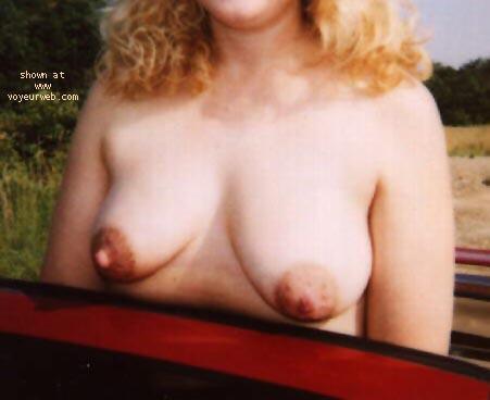 Pic #1 - Nipples 2
