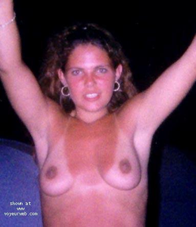 Pic #1 - Woodstock      99