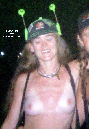 Pic #4 - Woodstock      99