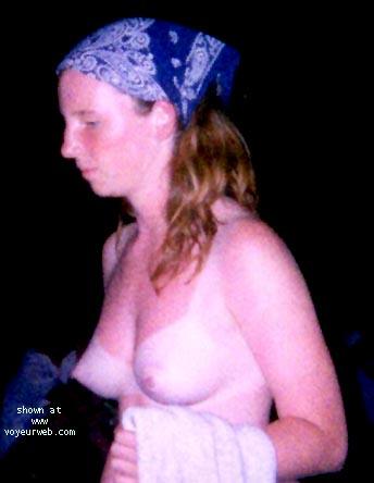 Pic #9 - Woodstock      99