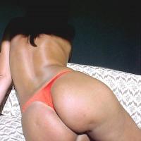My wife's ass - Sheyla