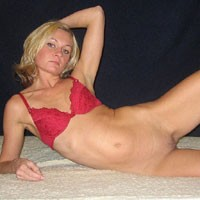 Polish Chicks Are The Best! - Blonde Hair, Small Tits, Sexy Lingerie, European And/or Ethnic