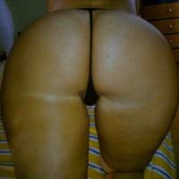My ex-wife's ass - Erica