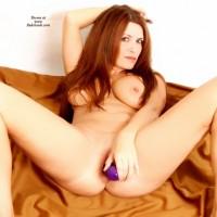 Playing With Myself, My Toy, My Camera! - Masturbation, Toys
