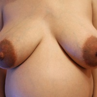 Very large tits of my wife - NoStringsAttached