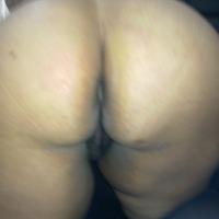 A co-worker's ass - Pat