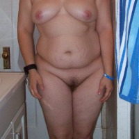 Large tits of my ex-girlfriend - AR
