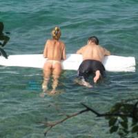 Nude Beach 3 - Beach Voyeur