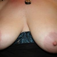 My very large tits - Dutchladybug