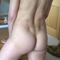 My ass - Kira