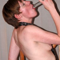 Out and In - Masturbation, Redhead, Toys