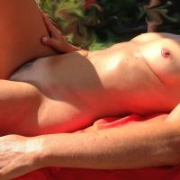 My small tits - Cinzia
