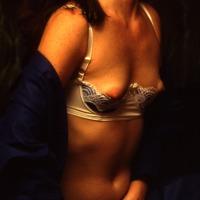 My small tits - Elisa not Jennifer