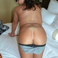 My ass - Mrs. Shannon