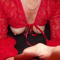 My medium tits - Sheila