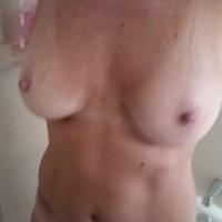 My large tits - Brooke