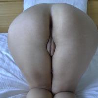 My wife's ass - HotCpl