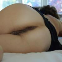 My ex-wife's ass - Tiffiney