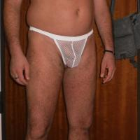 M* Something Of My G-String Collection (Part 2)