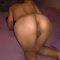 My girlfriend's ass - Wet Lucy