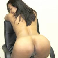 My ass - Maggie