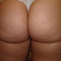 My girlfriend's ass - Cali_Christy