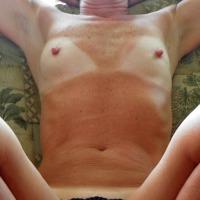 My very small tits - Mara