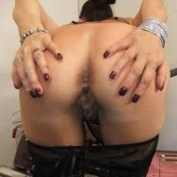 My ass - dee
