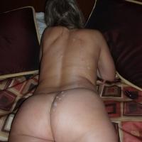My ass - Sandy Cheeks