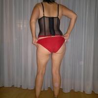 My wife's ass - Hot M.I.L.F.