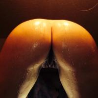 My ass - Audrey