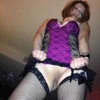 My wife's ass - Libby