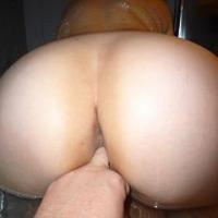 My ass - Allie