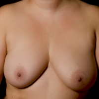 Large tits of my wife - chrystal
