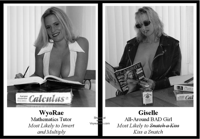 Pic #1 - Yb Wyorae Tutors Giselle