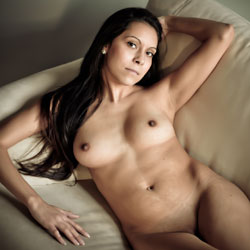 22 yo Mother Nikola First Time - Big Tits, Brunette, European And/or Ethnic