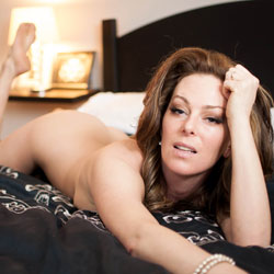 Lying Down Hot And Horny - Bed, Big Tits, Brunette Hair, Naked In Bed, Round Ass, Hot Girl, Sexy Ass, Sexy Body, Sexy Face, Sexy Feet, Sexy Figure, Sexy Girl, Sexy Legs, Sexy Woman, Cumshot