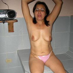 Gladys XXII - Big Tits