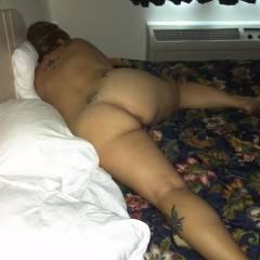 My wife's ass - Gbskruffy