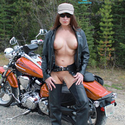 Nude Biker Babe In Outdoor - Big Tits, Exposed In Public, Flashing Tits, Flashing, Huge Tits, Large Breasts, No Panties, Nude In Public, Nude Outdoors, Perfect Tits, Shaved Pussy, Showing Tits, Hairless Pussy, Hot Girl, Sexy Body, Sexy Boobs, Sexy Face, Sexy Girl, Sexy Legs, Sexy Woman
