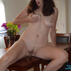 Sitting Naked At The Living Room - Big Tits, Brunette Hair, Firm Tits, Full Nude, Hanging Tits, Indoors, Nipples, Perfect Tits, Pussy Lips, Trimmed Pussy, Hot Girl, Naked Girl, Sexy Body, Sexy Boobs, Sexy Face, Sexy Feet, Sexy Figure, Sexy Girl, Sexy Legs, Sexy Woman, Face Sitting