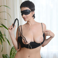 Sophia - Sexy Fetish