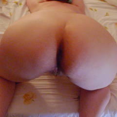 My wife's ass - AnaLisa