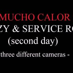 Sfiziosa And Service Room... 2 -Mucho Calor-