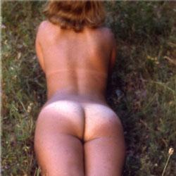 Nuda In Ferie
