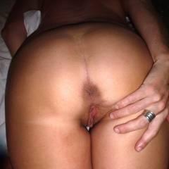 My ass - Lisa