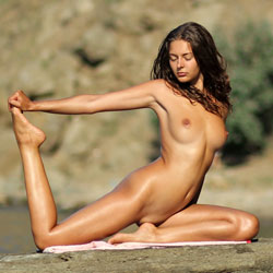 Naked Yoga In Outdoor - Big Tits, Brunette Hair, Erect Nipples, Exhibitionist, Exposed In Public, Firm Tits, Full Nude, Hard Nipple, Naked Outdoors, Nipples, Nude In Public, Shaved Pussy, Showing Tits, Beach Voyeur, Hairless Pussy, Naked Girl, Sexy Body, Sexy Feet, Sexy Figure, Sexy Girl, Sexy Legs, Sexy Woman, Young Woman