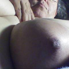Large tits of my wife - Horny46